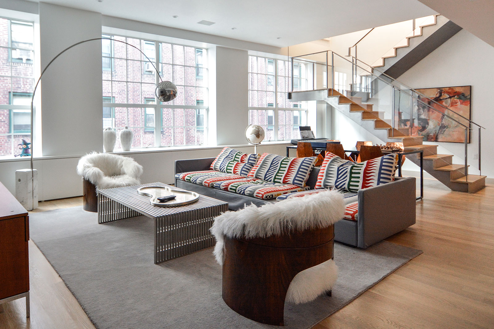 Brooklyn Heights Penthouse