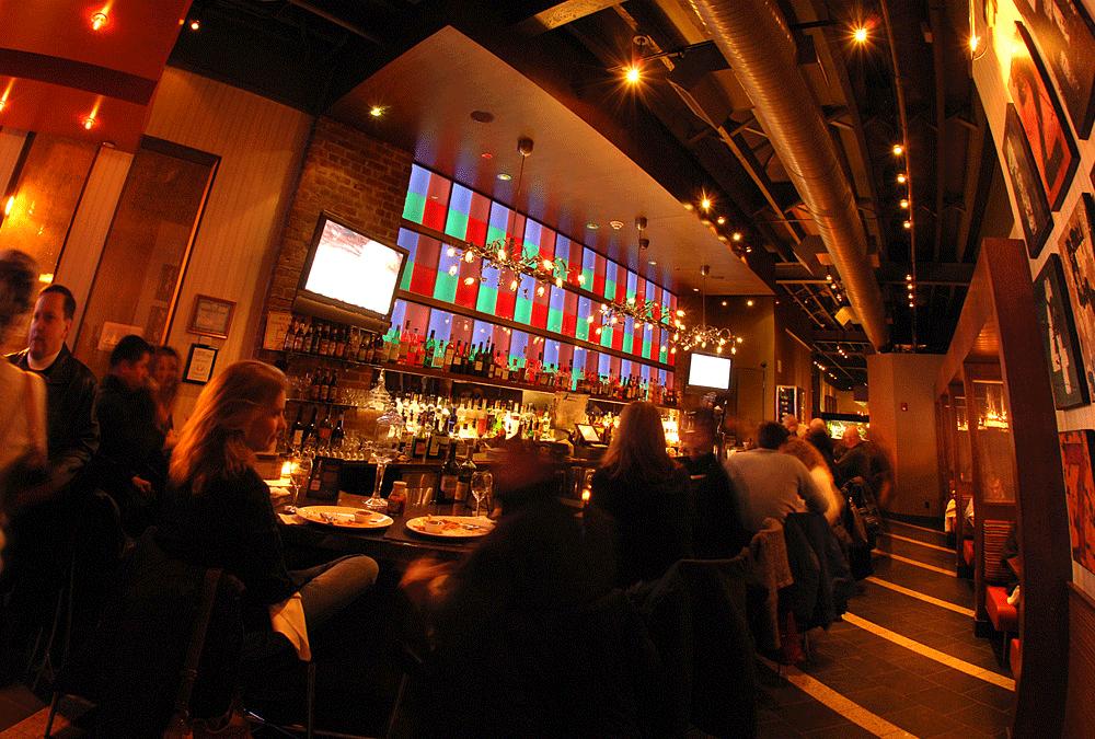 Long Island Restaurant
